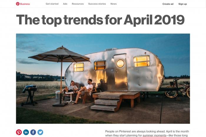 Using Pinterest for marketing | Nixon Design