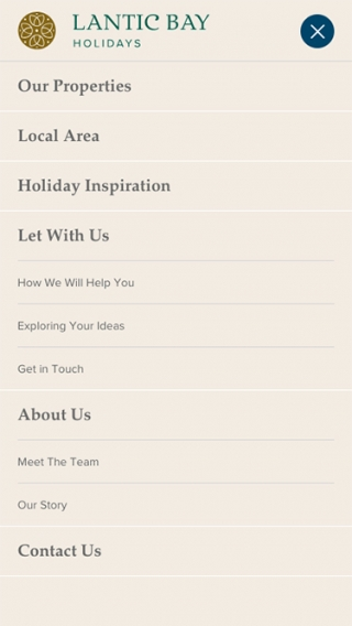 Effective user experience on mobile by Nixon Design