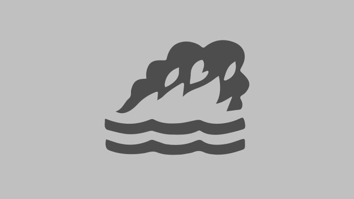 The old Richfords logo, a simple icon showing water and fire.