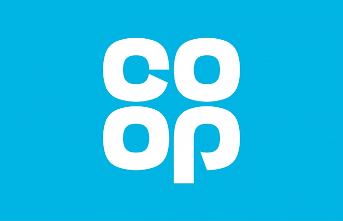 The 2016 Co-operative logo, designed by North
