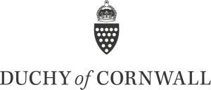 The Duchy of Cornwall logo.