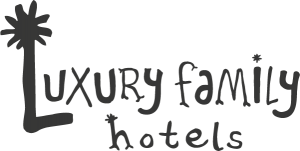 The Luxury Family Hotels logo.