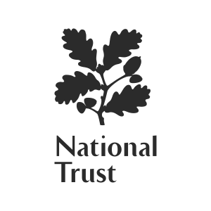 The National Trust logo.