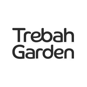 The Trebah Garden logo.