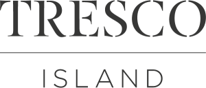 The Tresco Island logo.