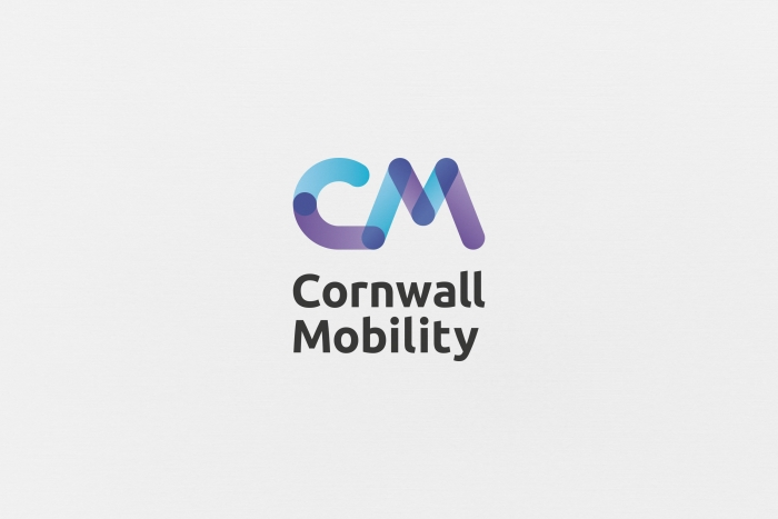 The Cornwall Mobility logo and word mark.